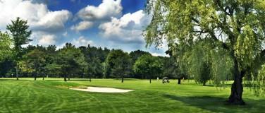 Attleboro Public Golf
