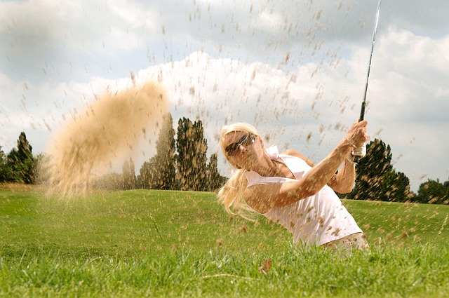 How to be a Better Golfer