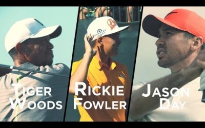 Competition Is Better For The PGA Tour