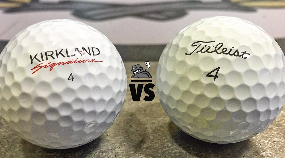 Cheaper Golf Balls Are Coming Soon