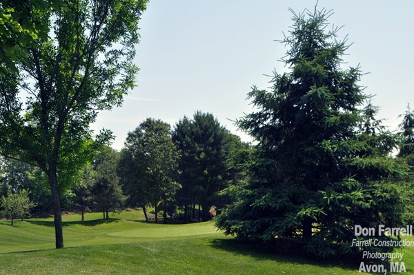 Golf - Chemawa Golf Course