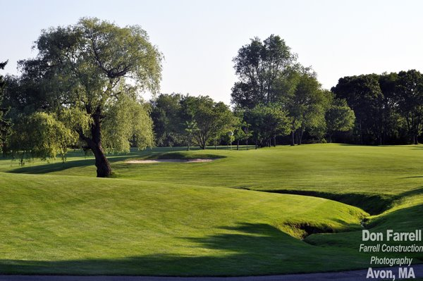 04 - Chemawa Golf Course | North Attleboro, MA